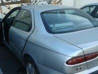 Alfa-Romeo 156 2.4 jtd 2000