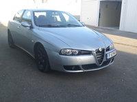 Alfa-Romeo 156 2.4jtd 2005
