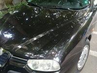 Alfa-Romeo 156 2000 BENZINA 2001