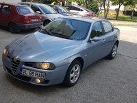 Alfa-Romeo 156 Facelift 2005