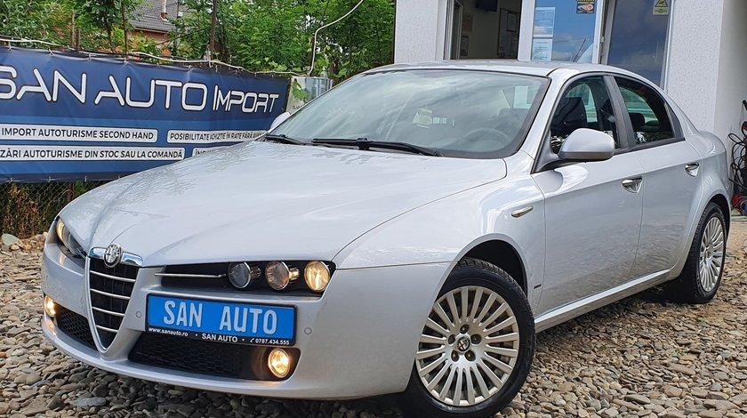 Alfa-Romeo 159 1.9 JTD 2005