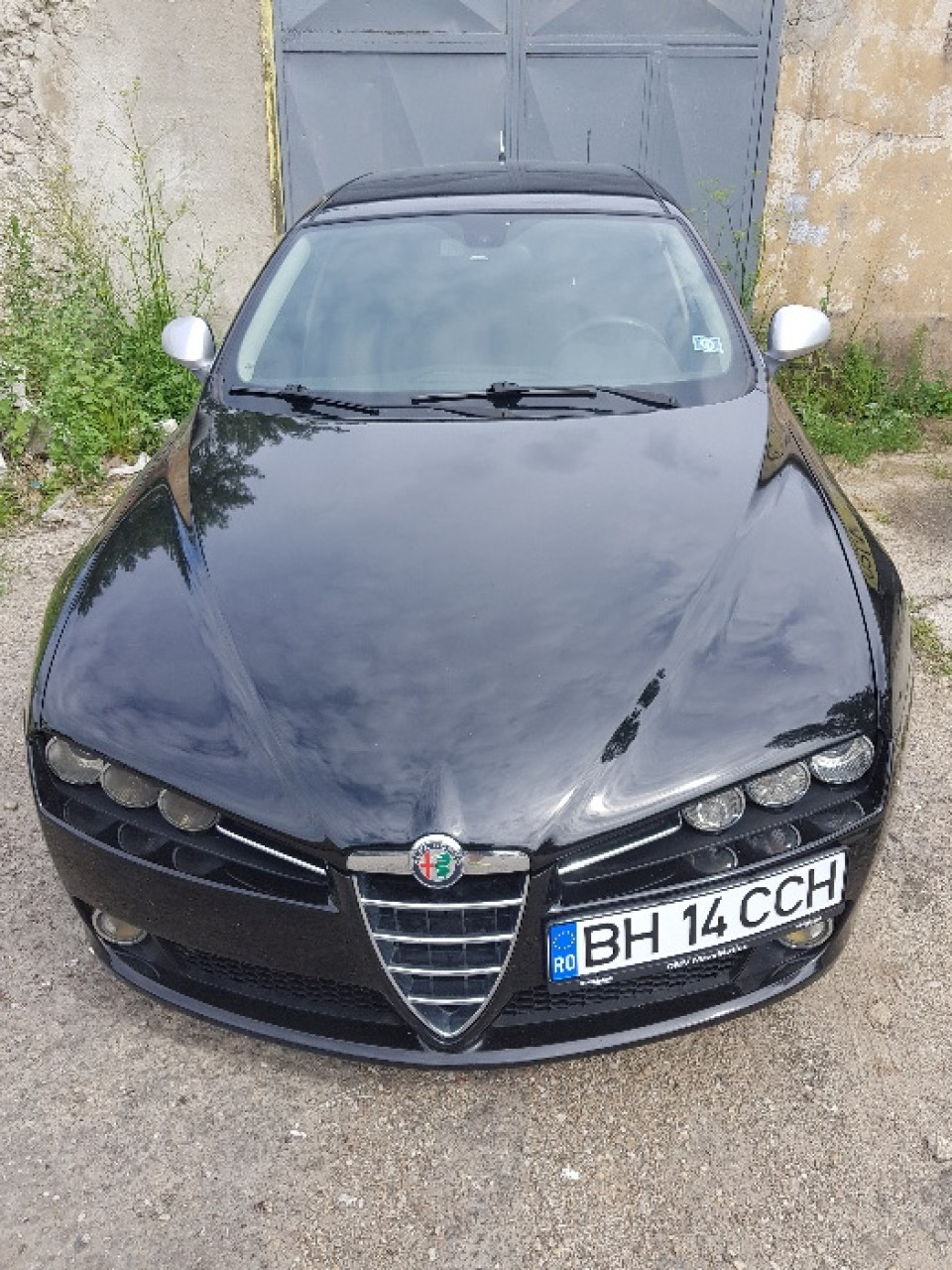 Alfa-Romeo 159 1.9 JTDm 2007
