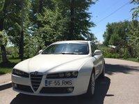 Alfa-Romeo 159 1.9 JTDm 2009
