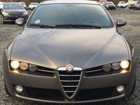Alfa-Romeo 159 1.9 JTDm 2011