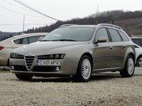 Alfa-Romeo 159 2.0d Sport Wagon 2006