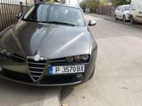 Alfa-Romeo 159 2.4 JTDM 2007