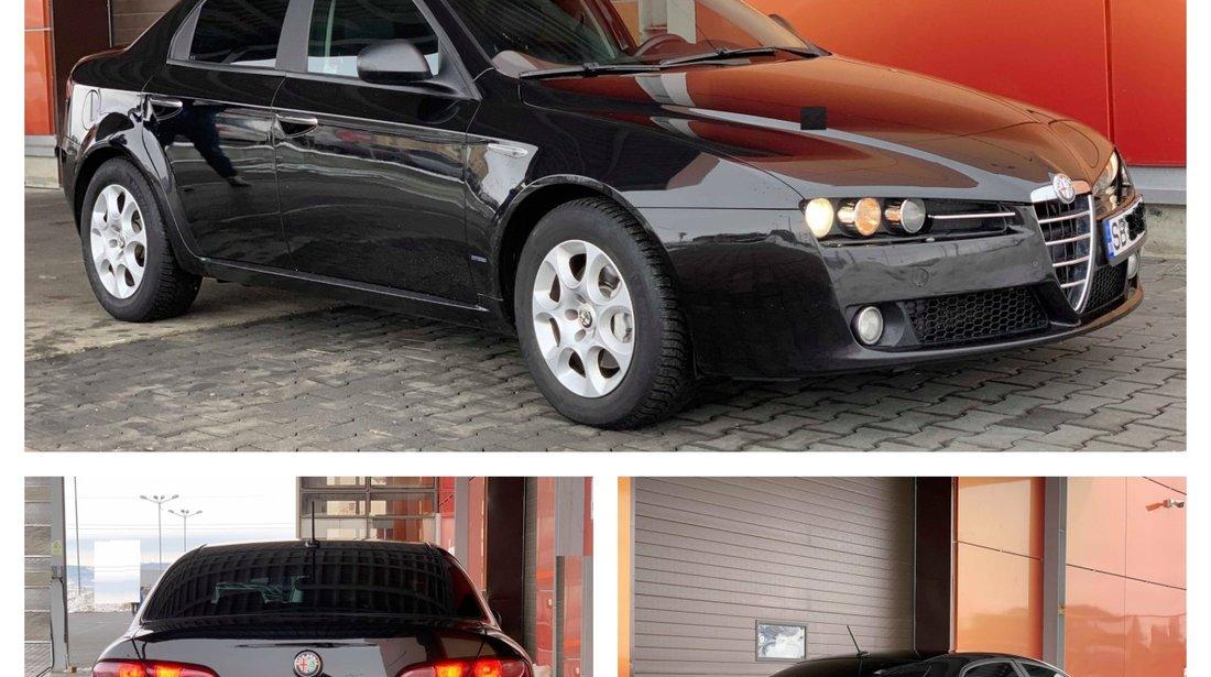Alfa-Romeo 159 2l 2010