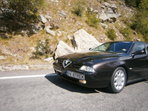 Alfa Romeo 166 2.4 JTD