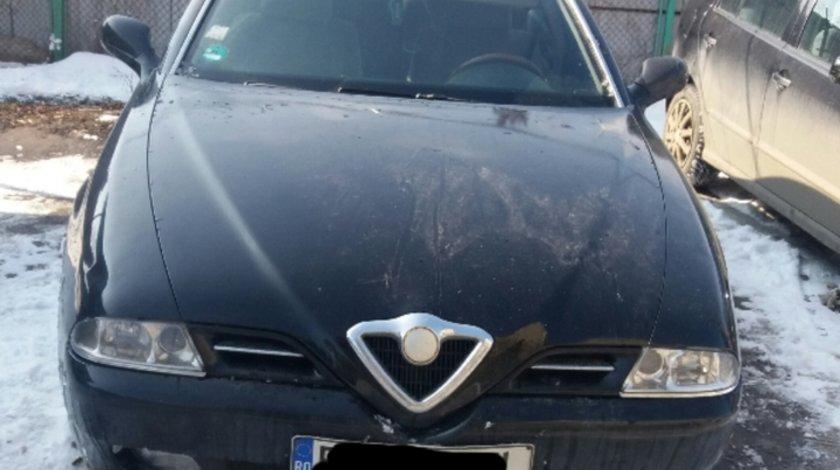Alfa-Romeo 166 2000 BENZINA 2000