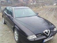 Alfa-Romeo 166 2400 jtd 2000