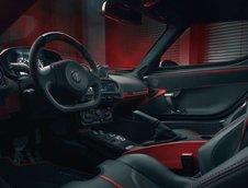 Alfa Romeo 4C Nemesis
