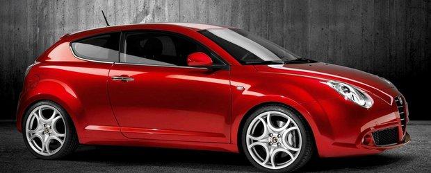 Alfa Romeo a reusit sa vanda automobilul cu numarul 3 in Romania!