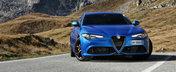 Italienii si electronica tot nu se inteleg. ALFA ROMEO recheama in service 60.000 de masini la nivel global
