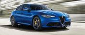 Nici nu-ti va mai pasa de A4, Seria 3 sau C-Class dupa ce vei vedea cum arata noua Giulia Veloce.