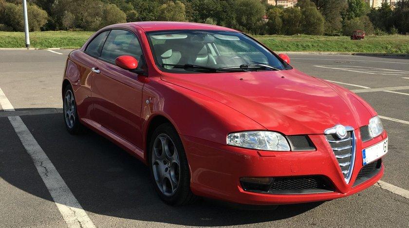 Alfa-Romeo GT 2.0 Jts 2005