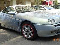 Alfa-Romeo GTV 2000 ts 2000