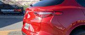 Alfa le-a facut-o nemtilor. Italienii au sponsorizat cea mai mare intalnire a posesorilor de masini BMW
