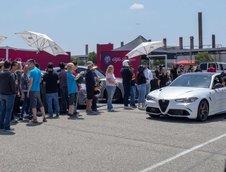 Alfa Romeo la Bimmerfest 2019