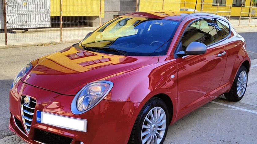 Alfa-Romeo Mito 1,3 diesel 90 cp an fab. 2014