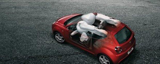 Alfa Romeo MiTo cu motor MultiAir
