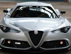 Alfa Romeo Mole Costruzione Artigianale
