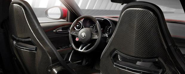 Alfa Romeo schimba reteta succesului pentru Giulia. Cum va arata de-acum incolo sedanul