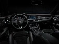 Alfa Romeo Stelvio Veloce Ti