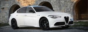 Alfa vrea sa te faca sa uiti de BMW Seria 3 si publica zeci de imagini noi cu Giulia Facelift