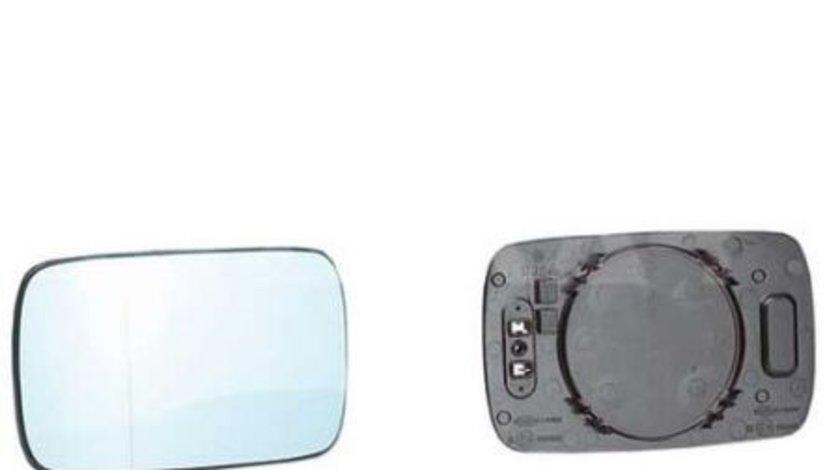 Alkar sticla oglinda dreapta pt bmw 3(e46) 1998-2005