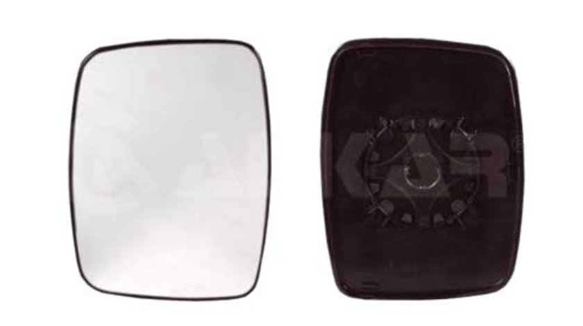 Alkar sticla oglinda pt mercedes vito(638) 1996-2003