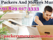 All Around Dealt With Things Shipment Through Packers And Movers Mumbai
