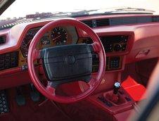 Alpina B7 Turbo Coupe din 1987