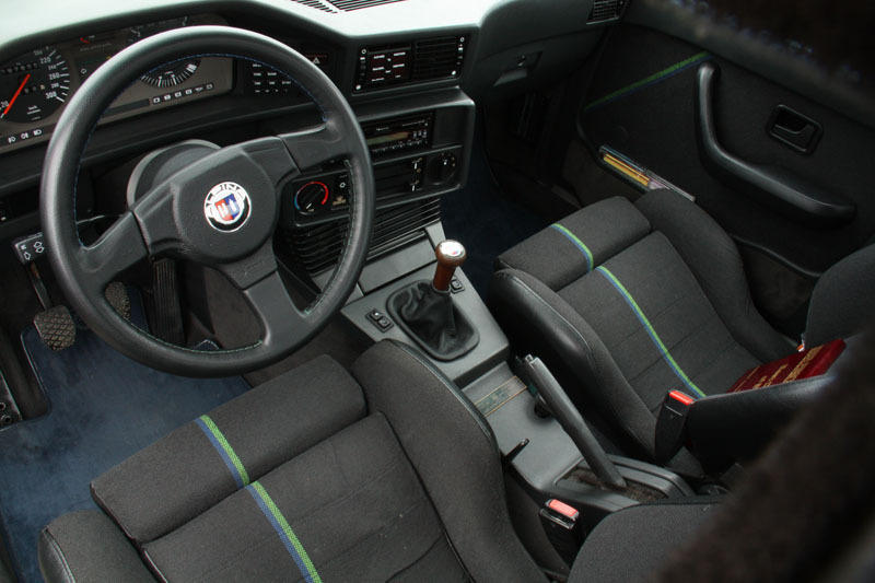 Alpina B7 Turbo de vanzare - Alpina B7 Turbo de vanzare
