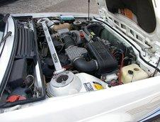 Alpina B9 3.5 Coupe de vanzare