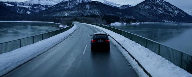 Alpina XD3 BiTurbo tinteste catre titlul de crossover-ul perfect