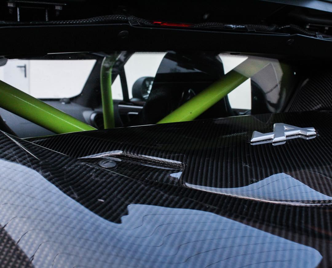 Alpine A110 de la Waldow Performance - Alpine A110 de la Waldow Performance