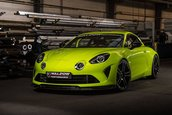 Alpine A110 de la Waldow Performance