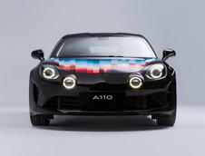 Alpine A110 x Felipe Pantone