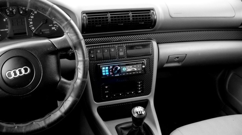 ALPINE CDA-117Ri RADIO-CD MP3 Player Auto C USB Montaj in toata tara