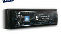 ALPINE IDE-178BT RADIO-CD MP3 Player Auto C USB Mo...