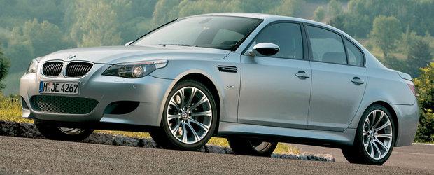 Altele ca ele s-ar putea sa nu mai existe niciodata. 11 masini de la BMW care au surprins competitia si au uimit omenirea