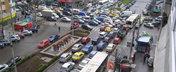 10 alternative la mersul cu masina in Bucuresti, ca sa scapam de trafic: care e cea mai buna?