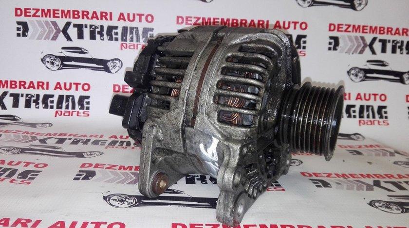 alternator 028903028D Bosch 0124325003 pentru Volkswagen Golf 4