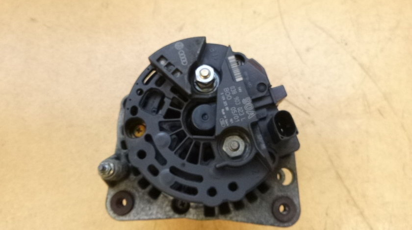 Alternator, 038903023L, Vw Bora (1J) 1.9tdi