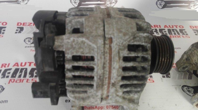 alternator 038903025A pentru Volkswagen  Polo 6n2