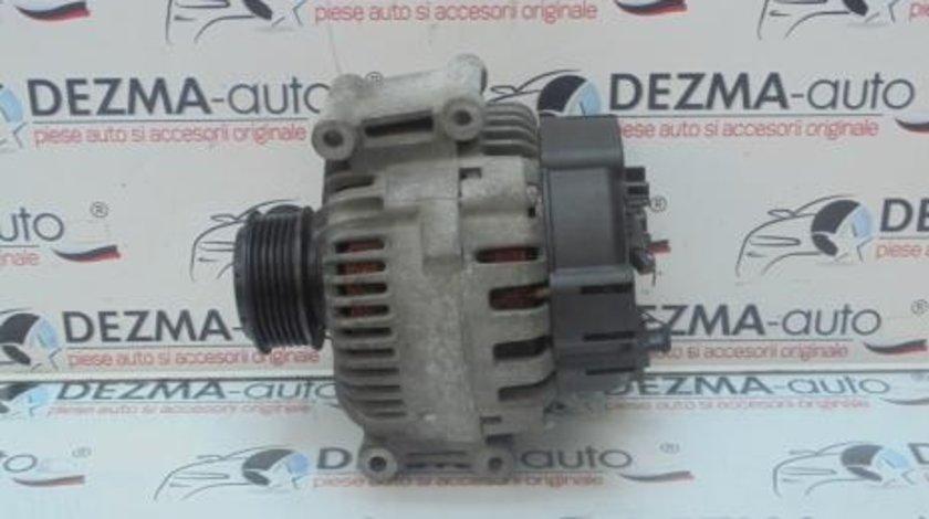 Alternator, 06E903016G, Audi A6,2.4B