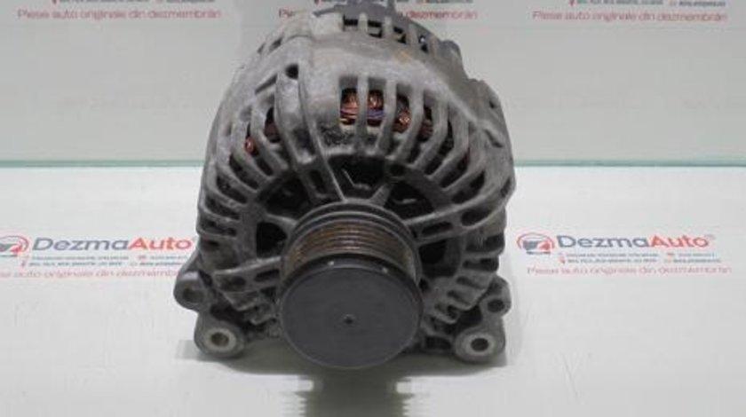 Alternator 06F903023H, Audi A4 (8EC, B7) 2.0tdi