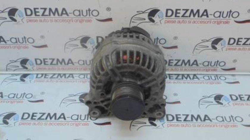 Alternator, 06F903023J, Audi A4,1.9tdi