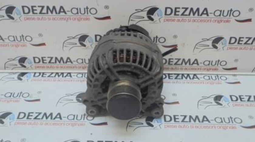 Alternator, 06F903023J, Audi A4 (8EC, B7) 1.9tdi