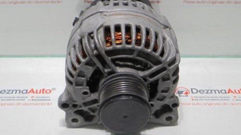 Alternator 06F903023J, Audi A4 Avant, 2.0tdi